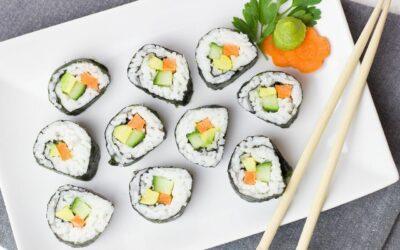 SUSHIMAN s'appuie sur la 4G pour connecter ses espaces de confection à sushis